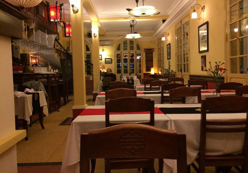 Les jardins de la carambole restaurant thua thien hue vietnam - Les jardins de la carambole ...