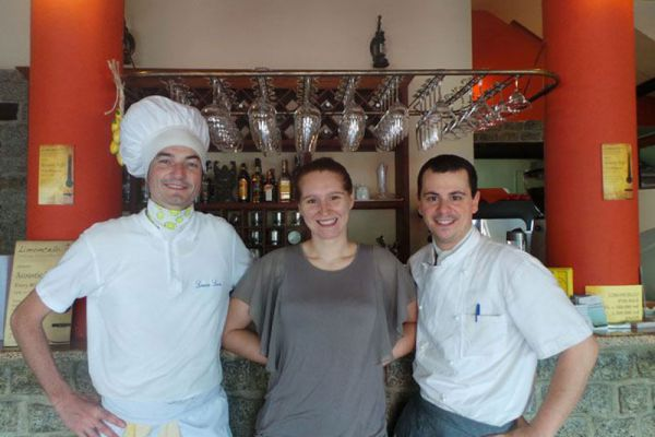 Limoncello Italian Restaurant
