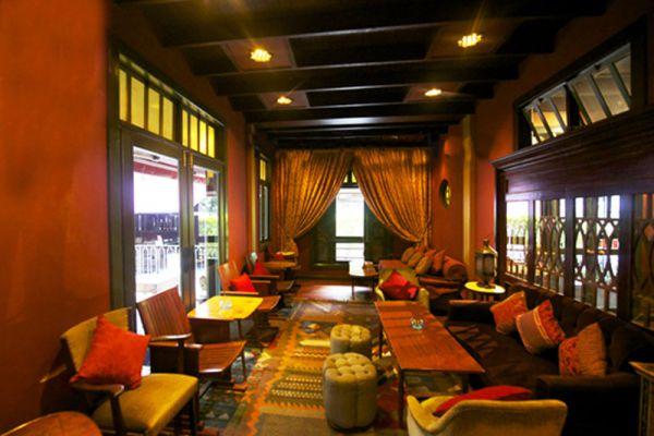 Mahanaga Restaurant