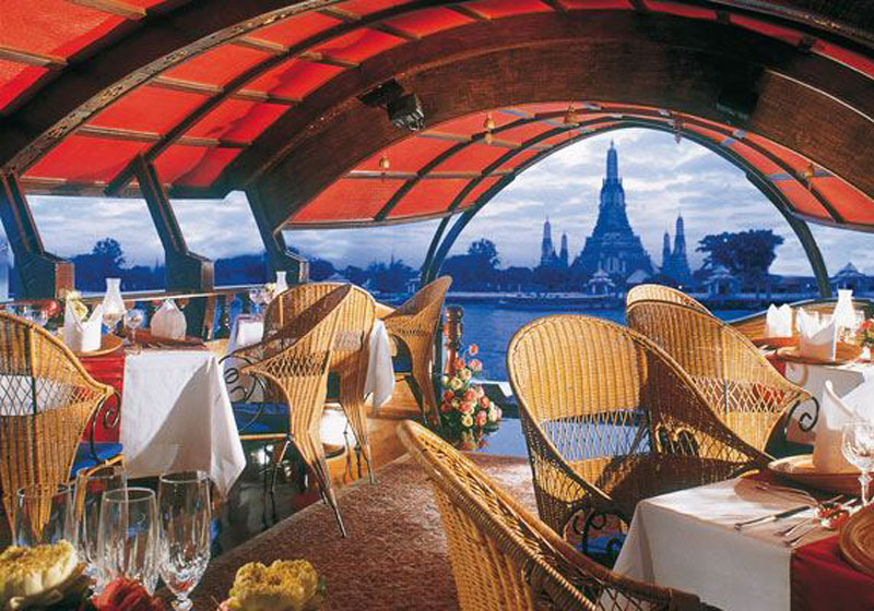 Manohra Cruise Restaurant