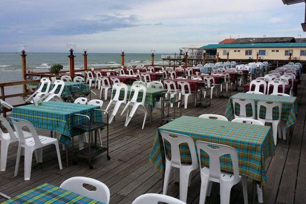 Meekaruna Restaurant