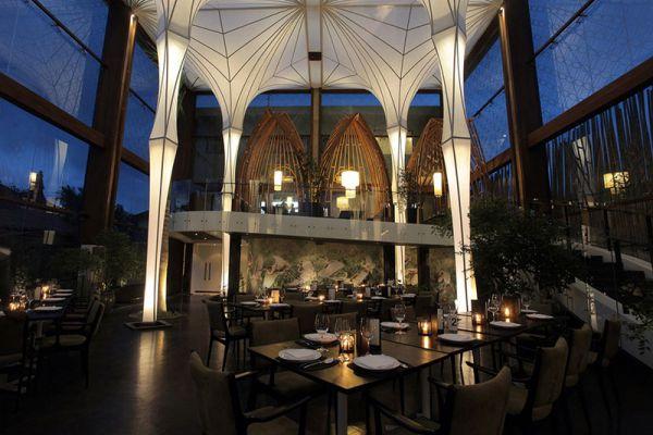 Merah Putih Restaurant