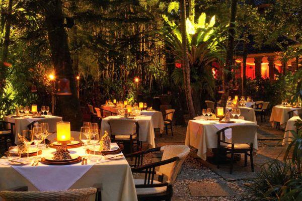 Mozaic Beach Club Lounge & Restaurant