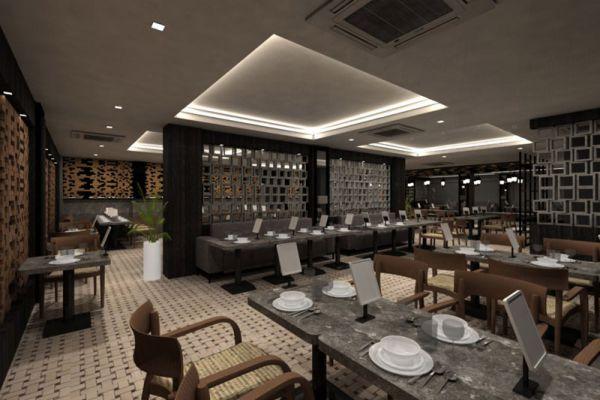 Nam Heong Restaurant