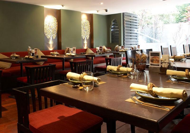 Nara Erawan Restaurant