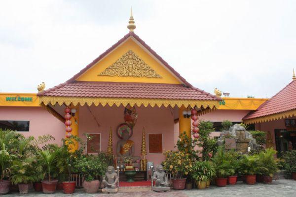 New Jasmine Angkor Restaurant