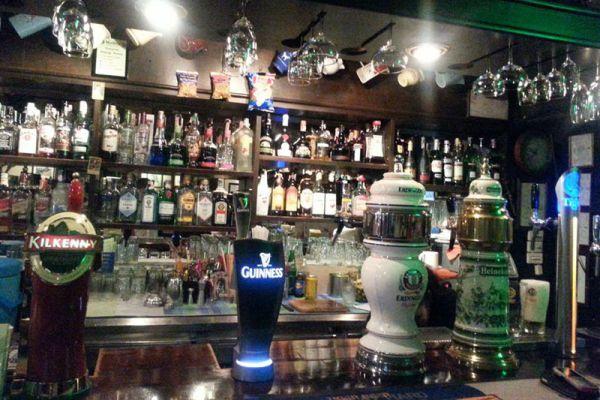 O malleys Irish Pub & Restaurant
