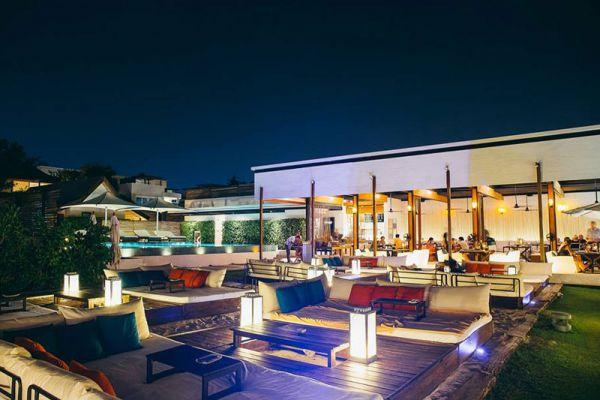 Oceanside Beach Club & Restaurant