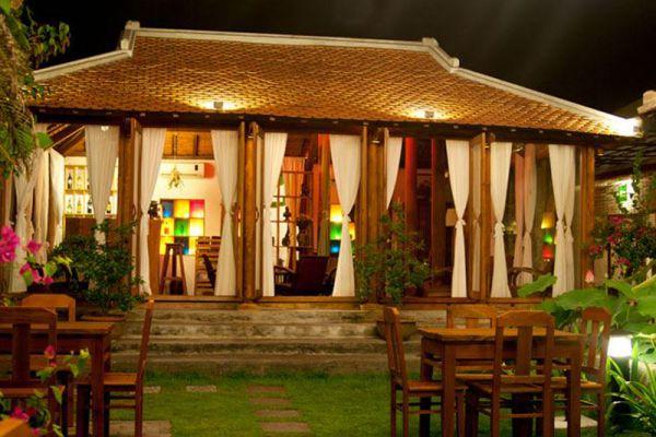 Orivy Restaurant