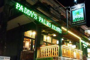 Paddys Palms Irish Pub