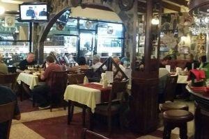 Patricks Belgian Restaurant