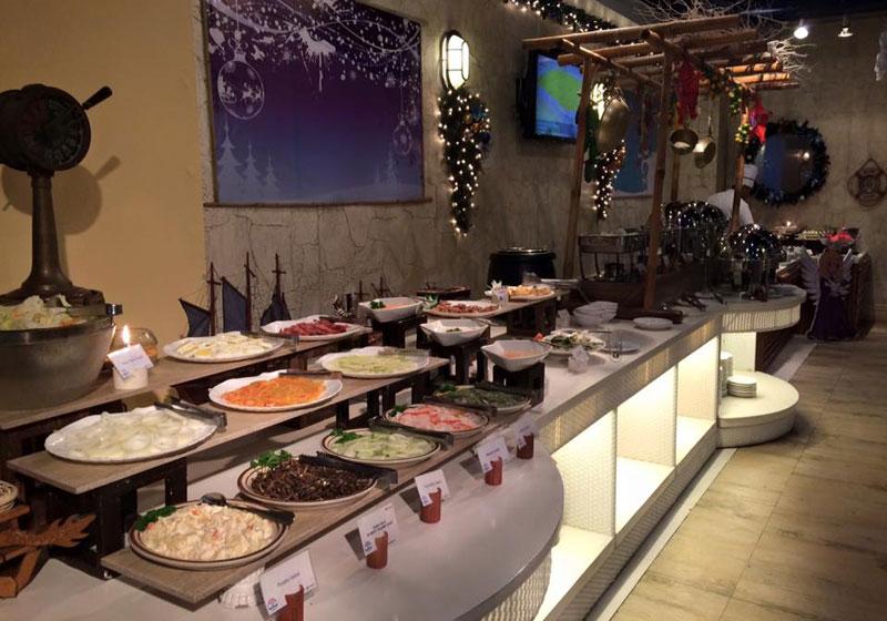 Port Restaurant Cebu