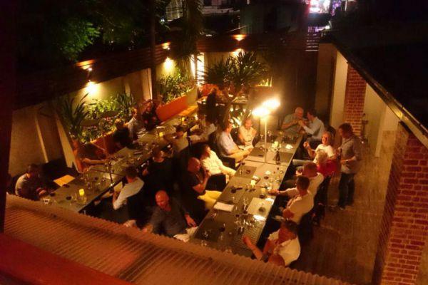 Prime Steakhouse & Blackout Cocktail Bar