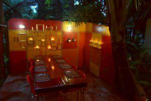Red Snapper Restaurant