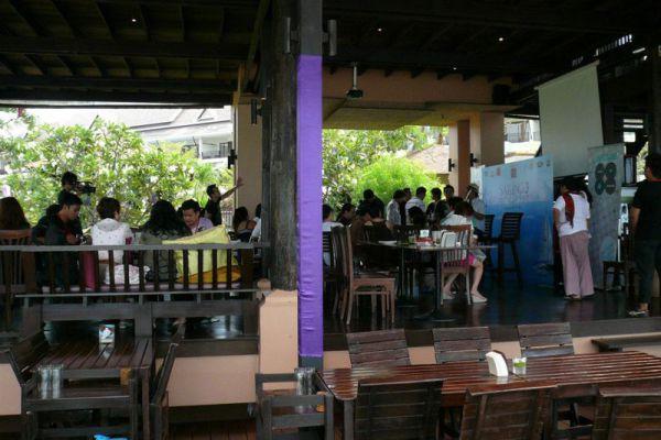 Rimpa Lapin Restaurant