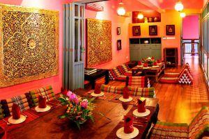Ruen Mallika Royal Thai Cuisine
