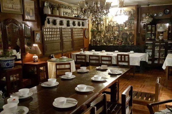 STK ta Bay Restaurant
