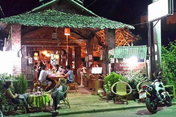 Salween River Restaurant & Bar