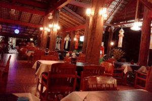 Seafood Family House Restaurant