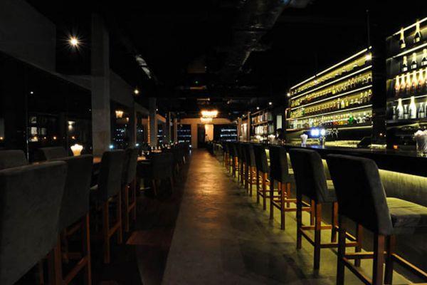 StoneGrill Restaurant & Bar
