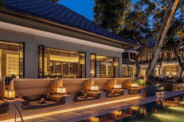 Sundara Restaurant Bali