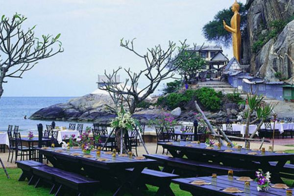 Supatra By The Sea Restaurant