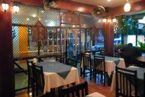 Taj Palace Restaurant & Bar
