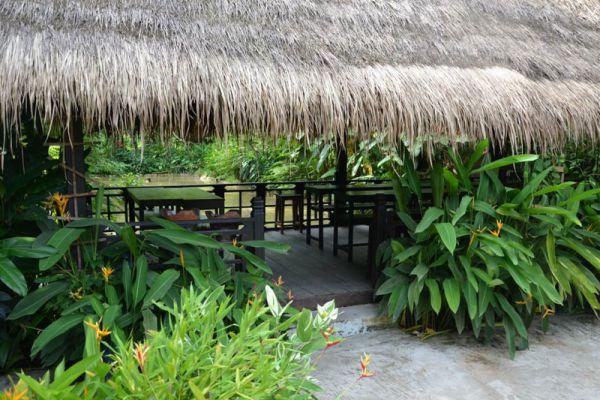 Tamarind Restaurant & Cooking School