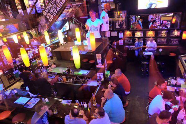 Telephone Pub & Restaurant