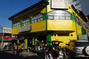 Tequila Reef Cantina Restaurant & Bar