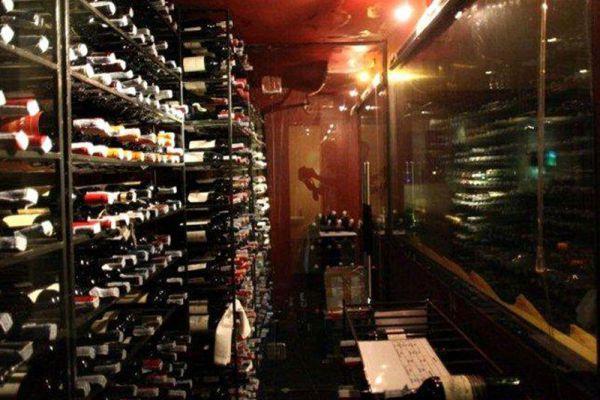 The 9th Floor Restaurant & Bar