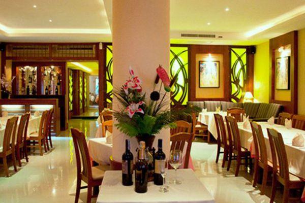 Cherry's Restaurant