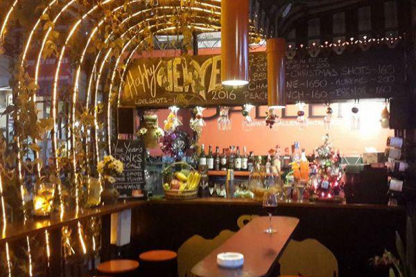 Gallery Restaurant & Wine Bar