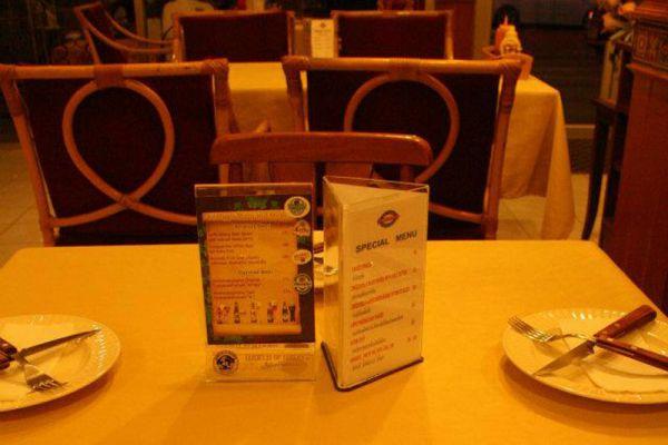 Pappa Restaurant