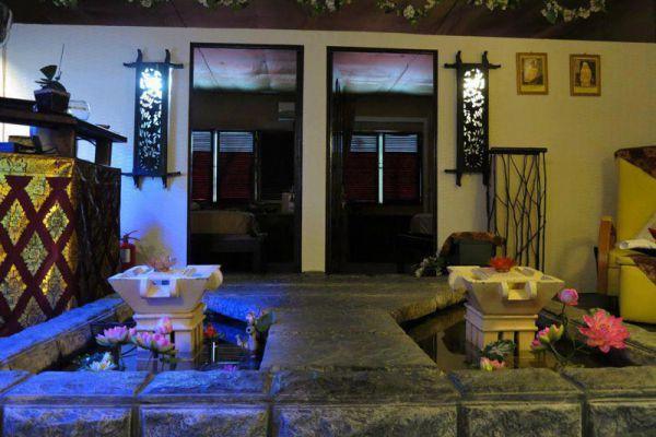 Tunjung Sari Spa & Health Club