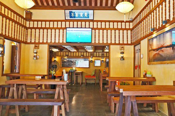 Vinh Hung Restaurant