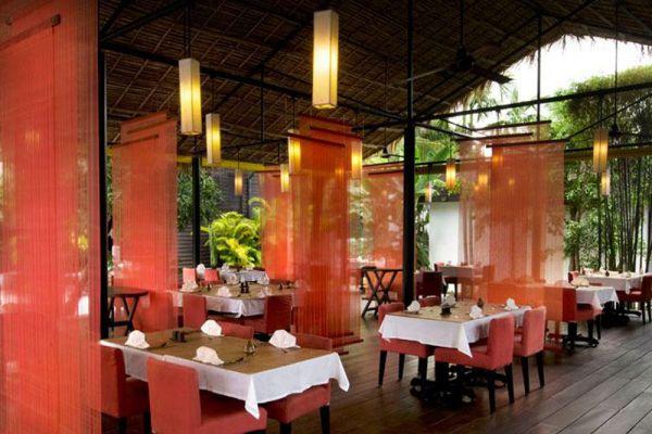 Viroth's Restaurant