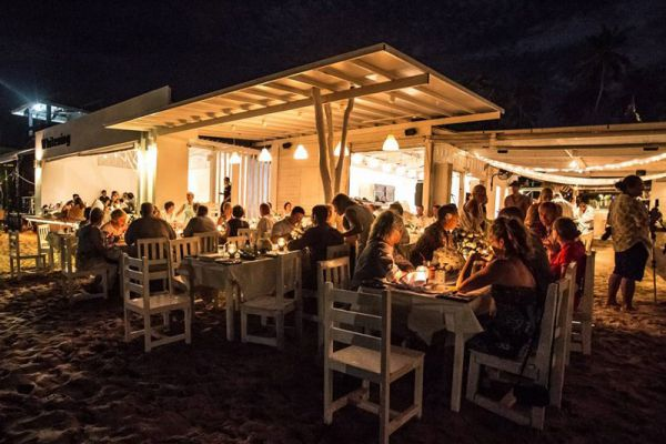 Whitening Bar & Restaurant