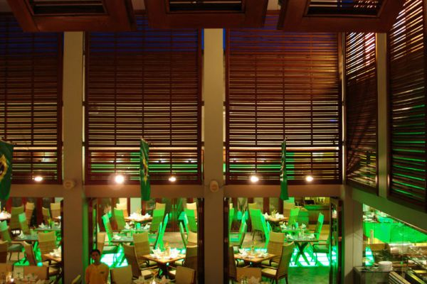 Zico's Brazilian Grill & Bar Restaurant