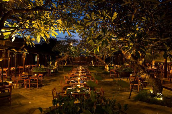 ilLido Restaurant