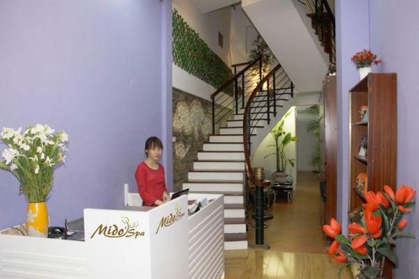 Mido Spa Hanoi