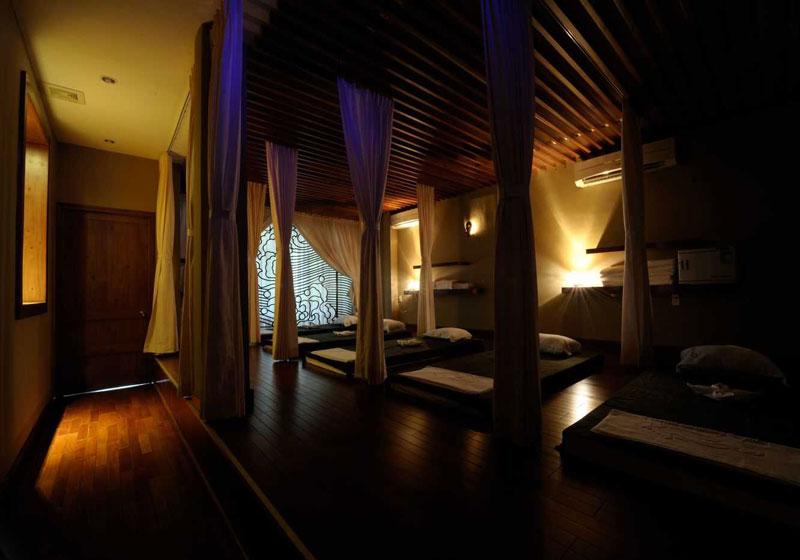 Moc Huong Spa