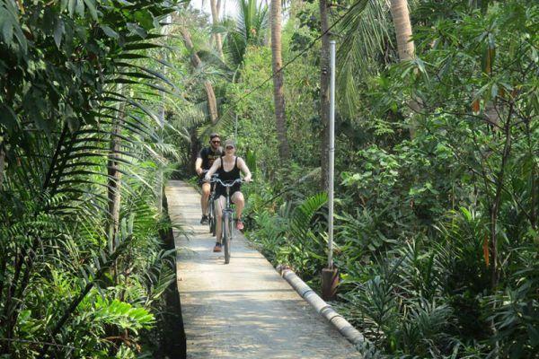 ABC Biking Tours