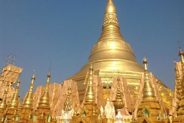 Adventure Myanmar Tours