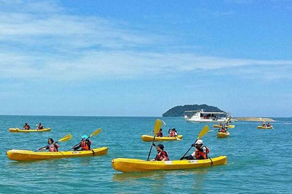 Amazing Borneo Tours