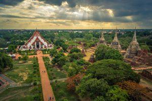 Ayutthaya Bike Tours & Travel