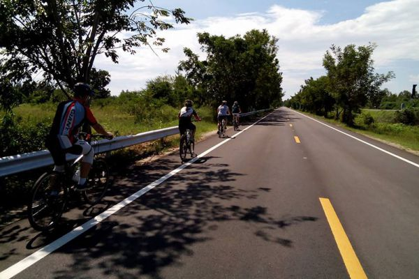 Bike Tours Hua Hin