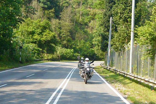 Bikers Adventures