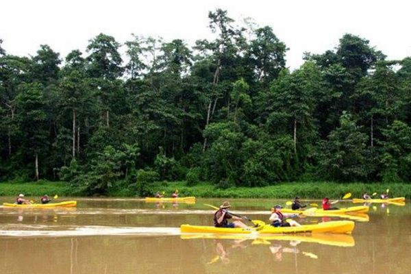 Borneo Ultimate Sports Adventure Tours