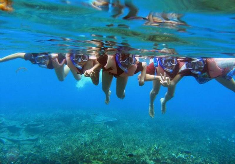 Borneo Ultimate Sports Adventure Tours